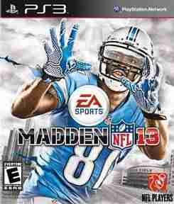 Descargar Madden NFL 13 [MULTI][FW 4.0x][STRiKE] por Torrent